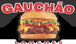 Gauchao Lanches Logo